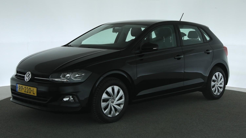 Volkswagen Polo Hatchback 2018 RP-220-L 1
