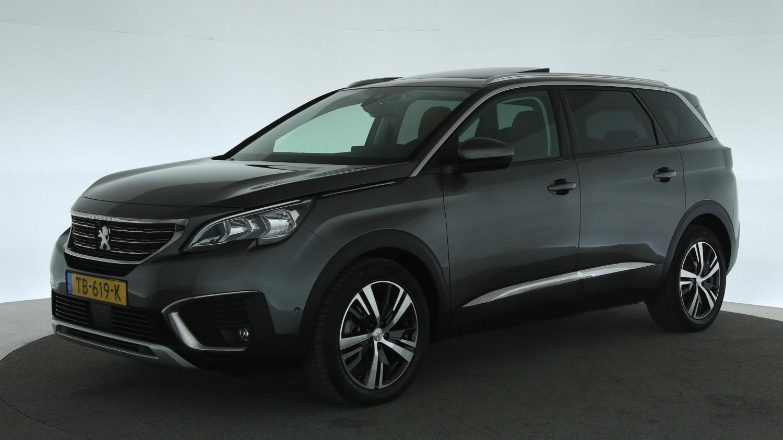 Peugeot 5008 SUV / Terreinwagen 2018 TB-619-K 1