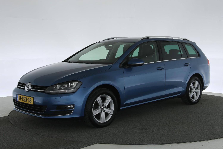 Volkswagen golf kopen vaartland