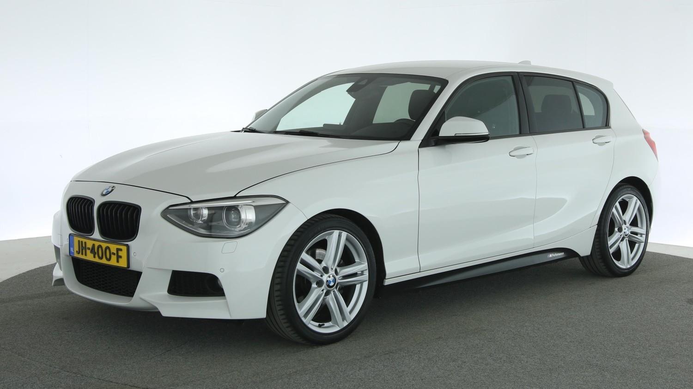 BMW 1-serie Hatchback 2013 JH-400-F 1
