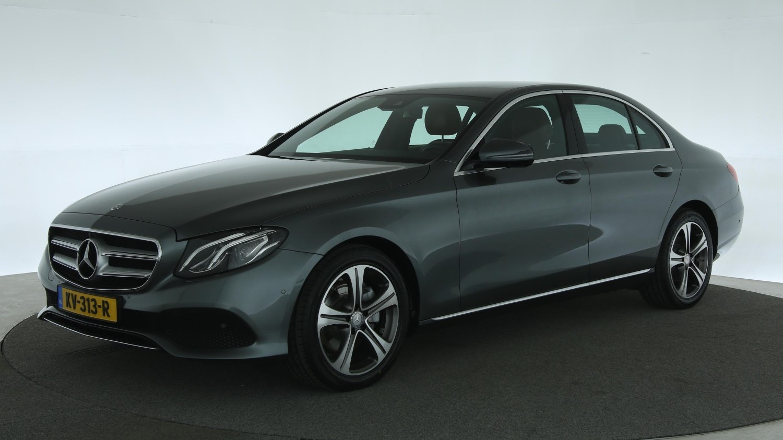 Mercedes-Benz E-Klasse Sedan 2016 KV-313-R 1