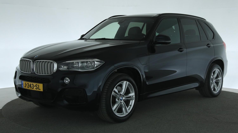 BMW X5 SUV / Terreinwagen 2016 J-243-SL 1