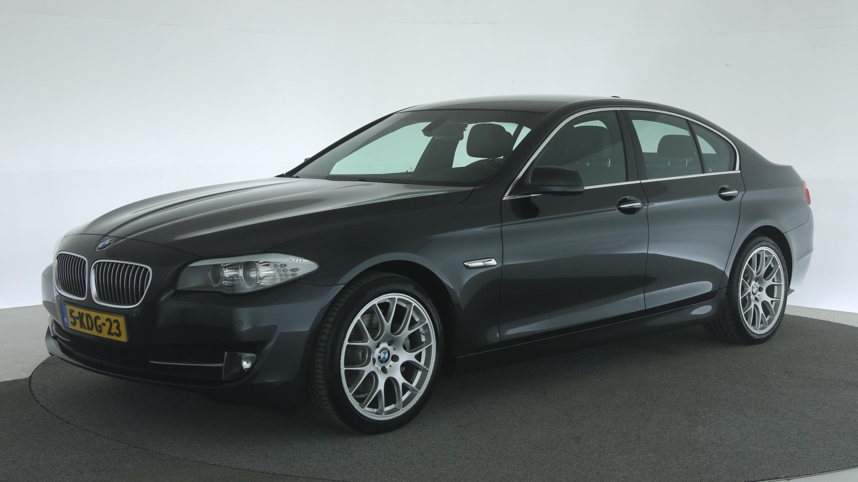 BMW 5-serie Sedan 2013 5-KDG-23 1