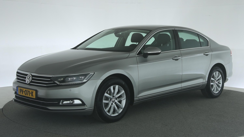 Volkswagen Passat Sedan 2017 PV-071-K 1