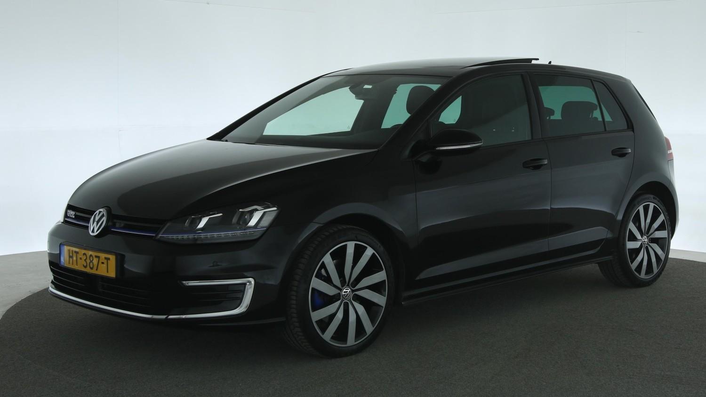 Volkswagen Golf Hatchback 2015 HT-387-T 1