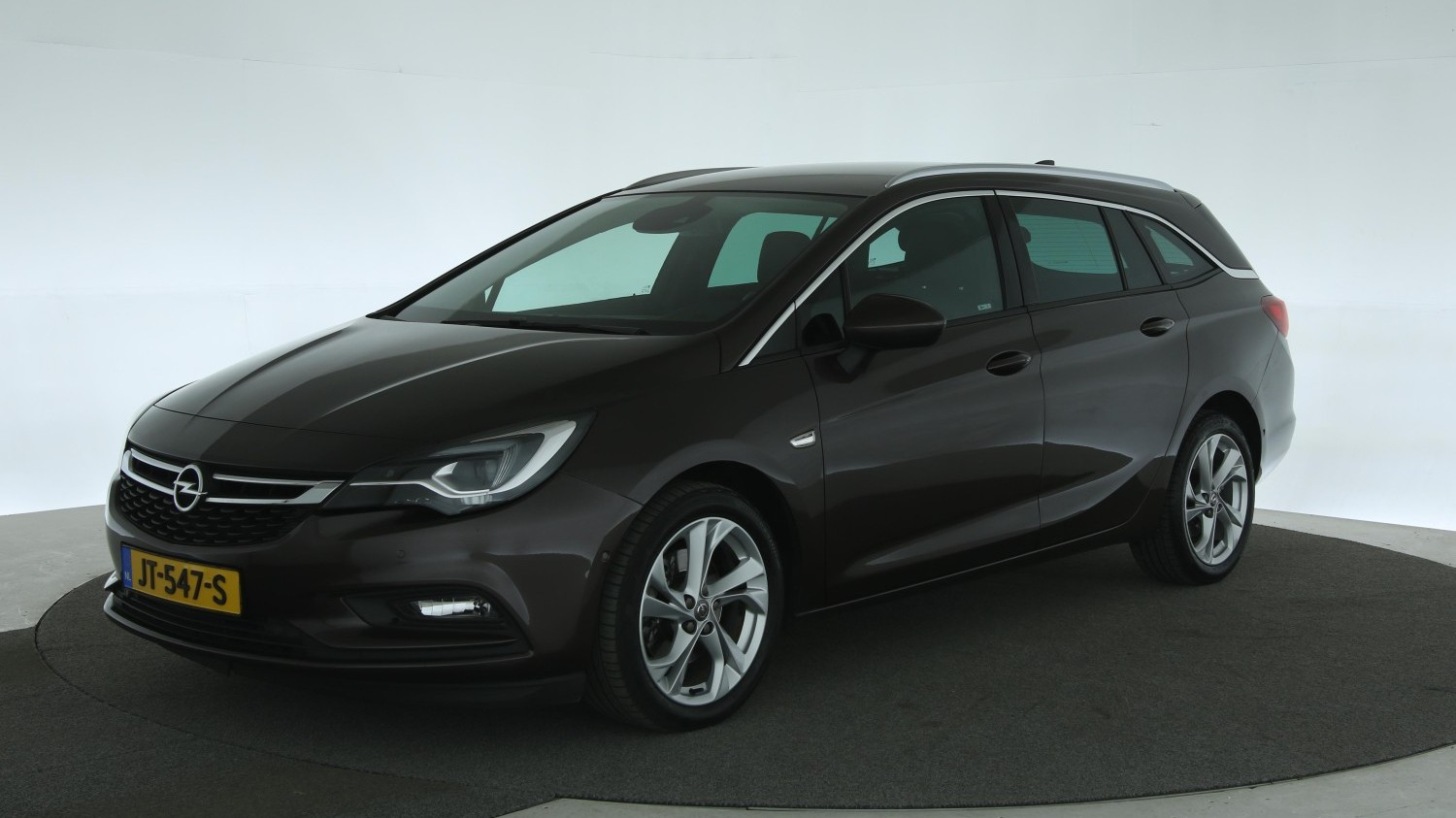 Opel Astra Station 2016 JT-547-S 1