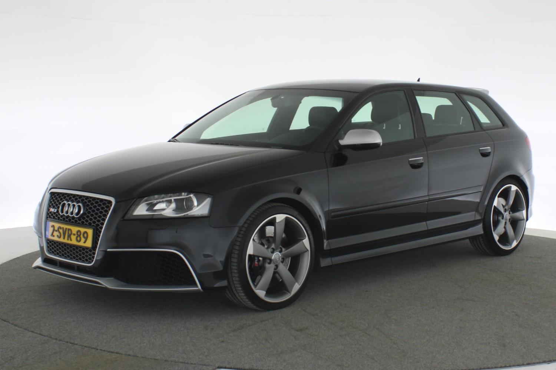 Audi RS3 2-SVR-89 kopen? - Vaartland.nl