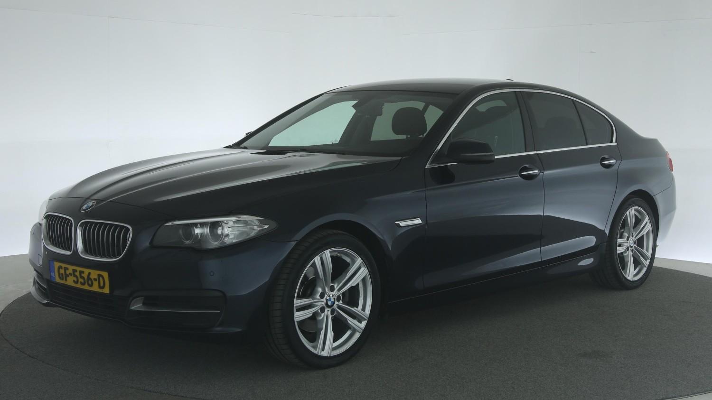 BMW 5-serie Sedan 2015 GF-556-D 1