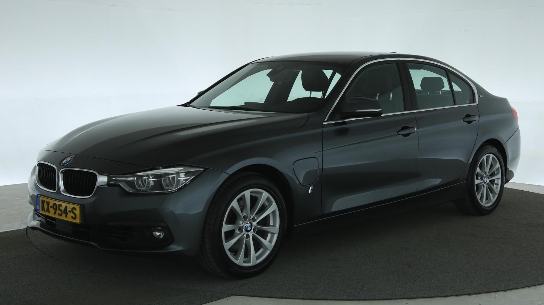 BMW 3-serie Sedan 2016 KX-954-S 1