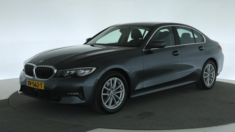 BMW 3-serie Sedan 2019 XV-562-T 1