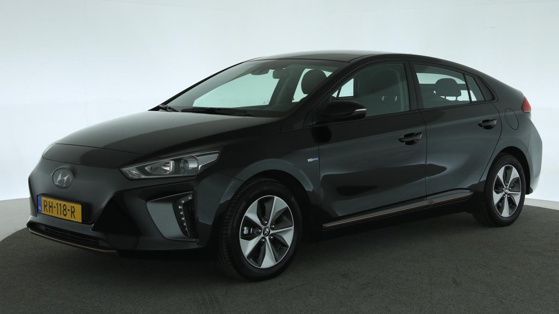 Hyundai Ioniq Hatchback 2018 RH-118-R 1
