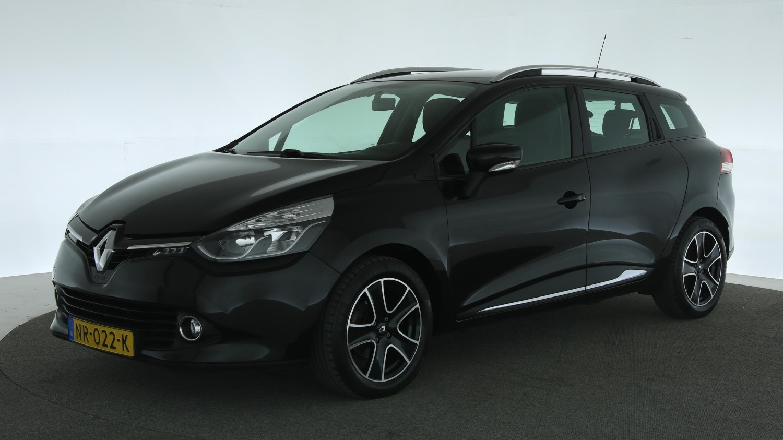 Renault Clio Station 2015 NR-022-K 1