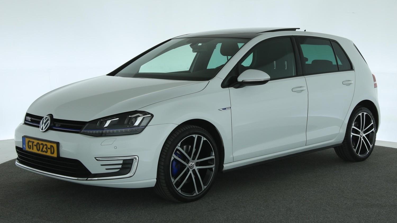 Volkswagen Golf Hatchback 2015 GT-023-D 1