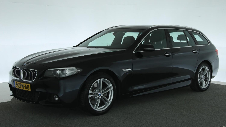 BMW 5-serie Station 2015 9-ZPN-68 1