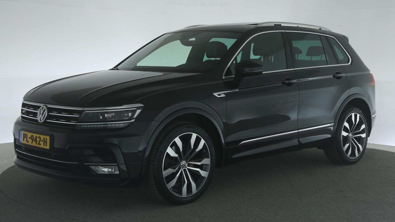 Volkswagen Tiguan SUV / Terreinwagen 2016 PL-942-H 1