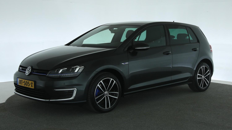 Volkswagen Golf Hatchback 2015 HT-505-X 1