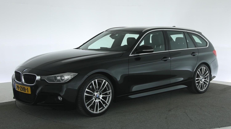 BMW 3-serie Station 2012 79-ZHB-1 1
