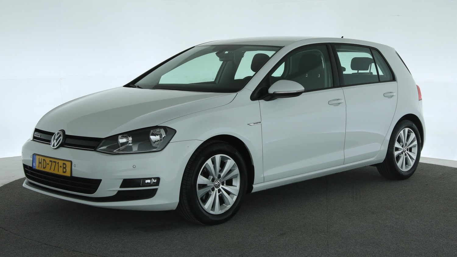 Volkswagen Golf Hatchback 2015 HD-771-B 1