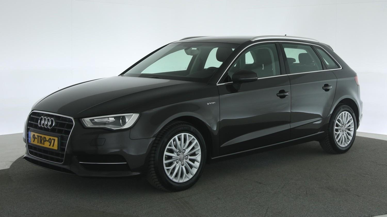 Audi A3 Hatchback 2014 9-TRP-97 1