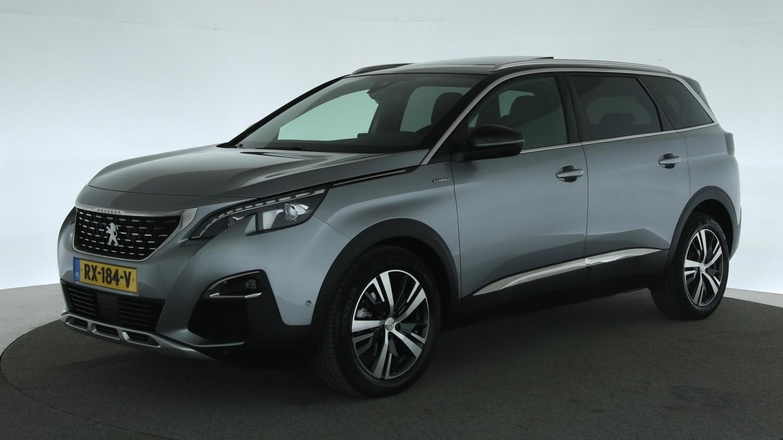 Peugeot 5008 SUV / Terreinwagen 2018 RX-184-V 1