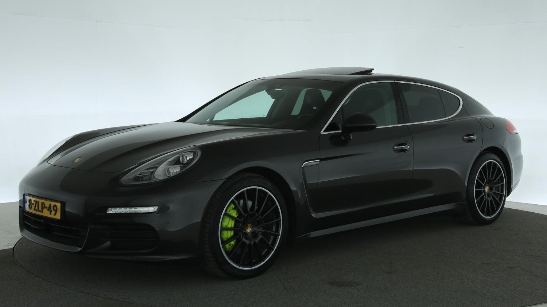 Porsche Panamera Hatchback 2015 8-ZLP-49 1