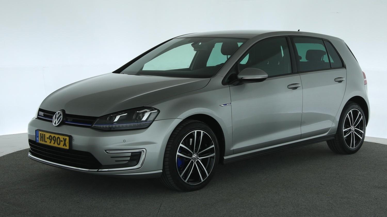 Volkswagen Golf Hatchback 2015 HL-990-X 1