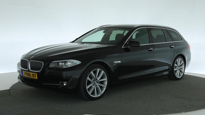 BMW 5-serie Station 2013 7-KBL-87 1