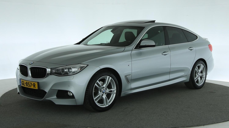 BMW 3-serie Hatchback 2015 GL-857-R 1