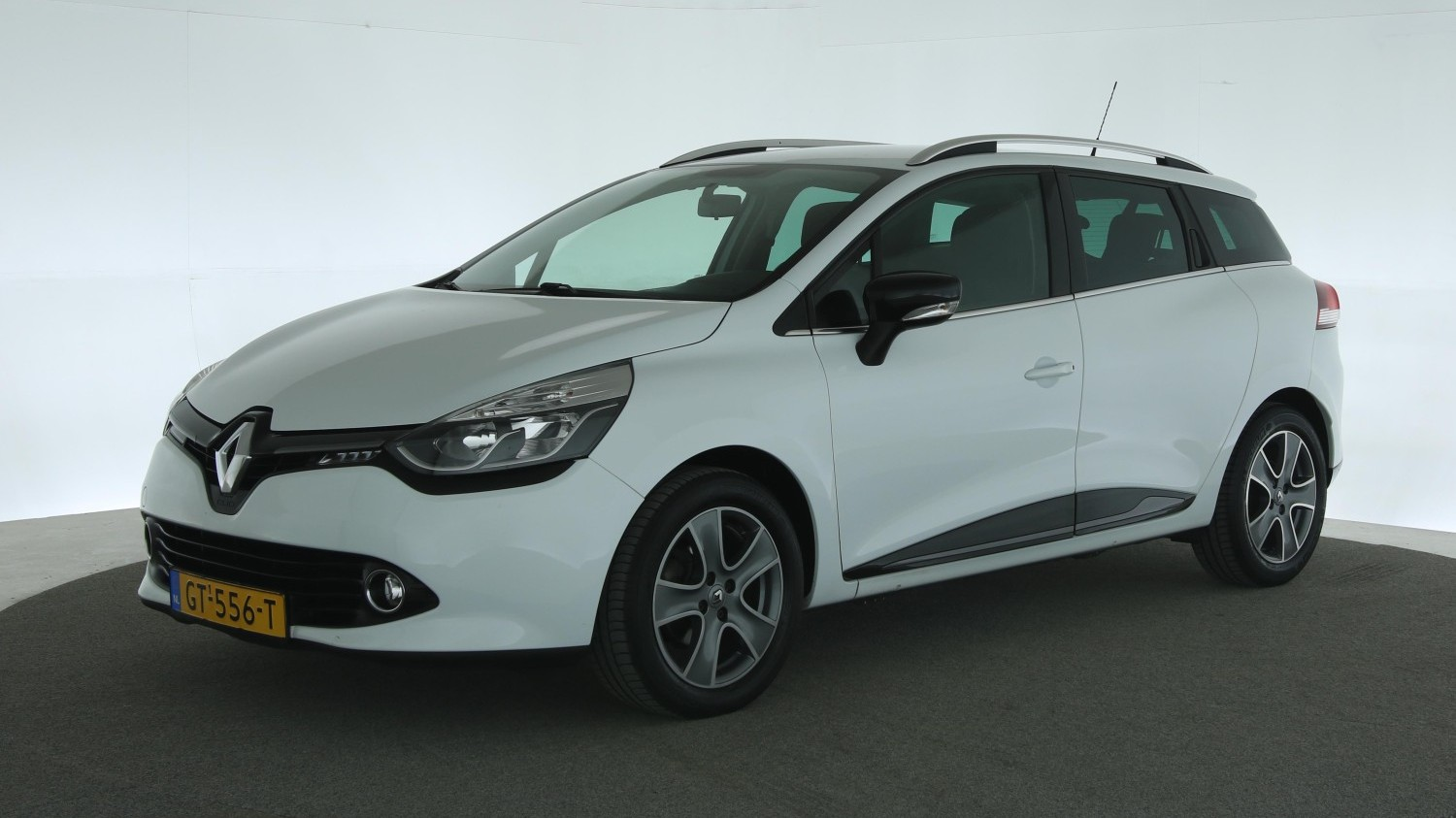 Renault Clio Station 2015 GT-556-T 1