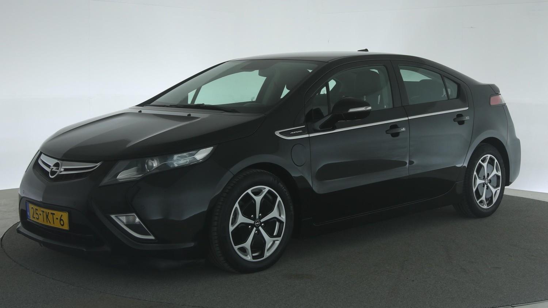 Opel Ampera Hatchback 2012 25-TKT-6 1