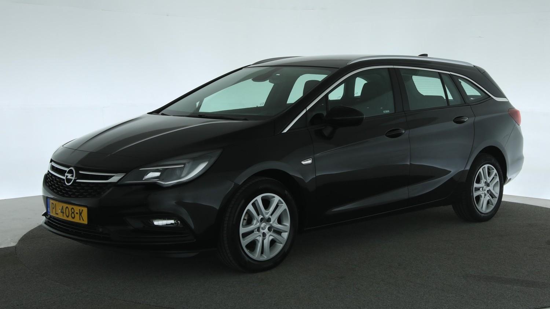 Opel Astra Station 2017 PL-408-K 1