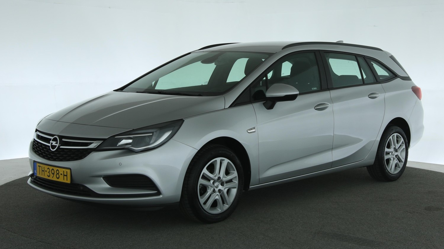 Opel Astra Station 2018 TH-398-H 1