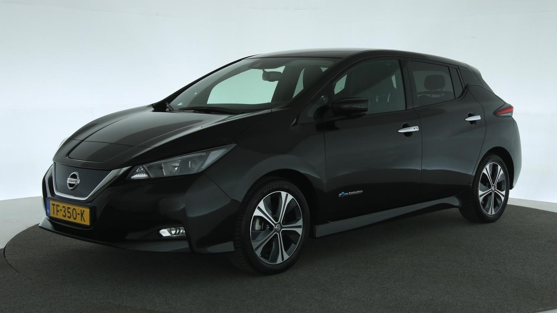 Nissan Leaf Hatchback 2018 TF-350-K 1