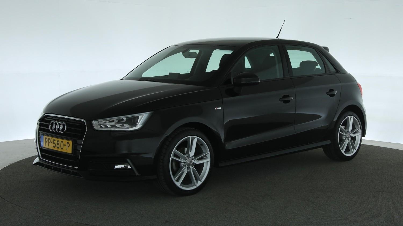 Audi A1 Hatchback 2017 PP-580-P 1