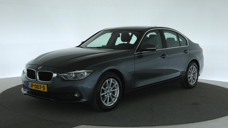 BMW 3-serie Sedan 2016 JP-007-D 1