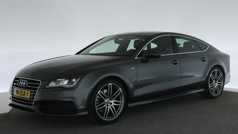 Audi A7 Hatchback 2014 90-ZLK-1 1