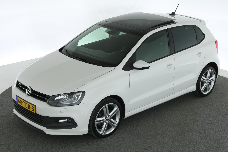 Volkswagen polo kopen for Interieur 360 karachi