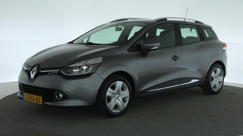Renault Clio Station 2015 5-ZRG-82 1