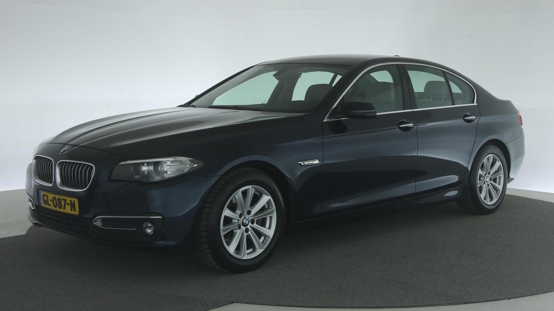 BMW 5-serie Sedan 2015 GL-087-N 1