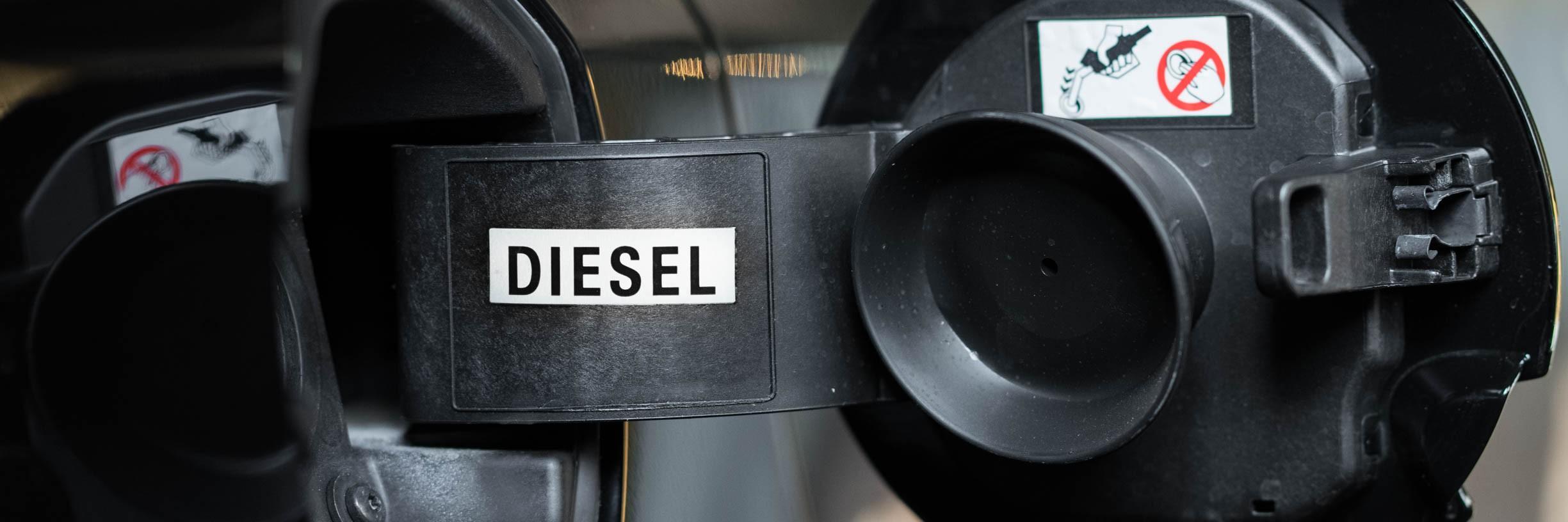 Diesel vs Benzine