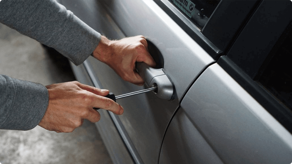 Blog auto alarm