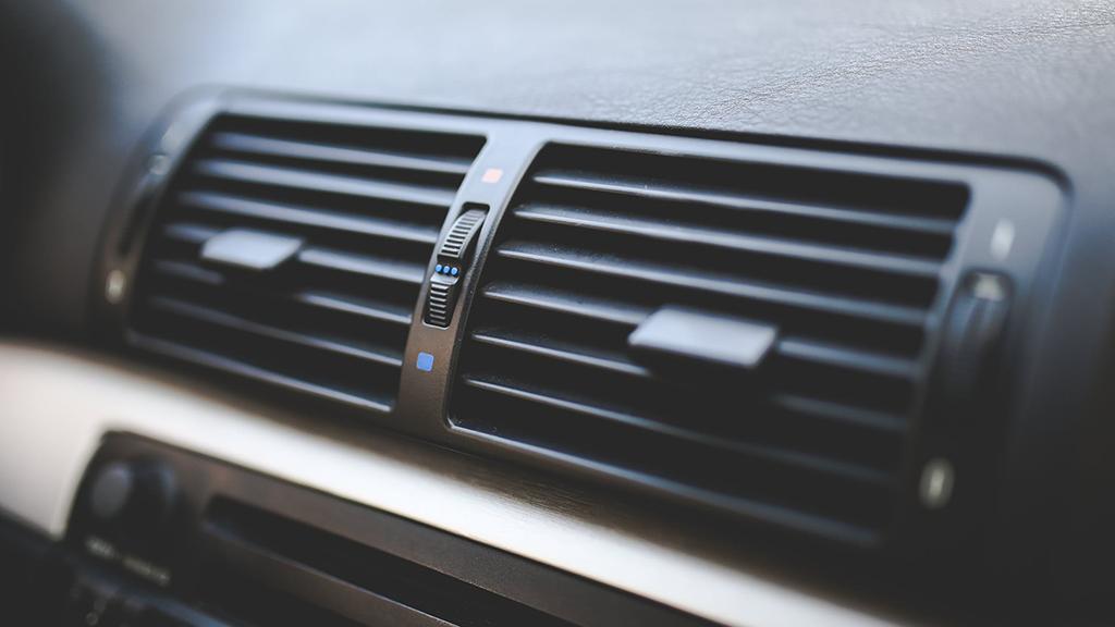 Blog airconditioning tweedehands auto